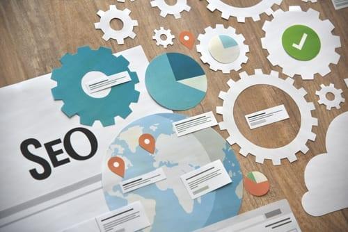 Search Engine Optimization Company (SEO)