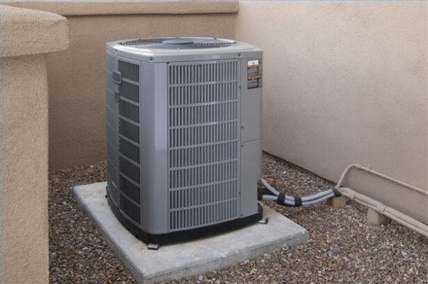 Orlando Air Conditioning Web Design