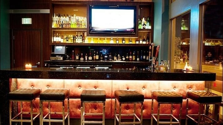 Orlando Bar Web Design