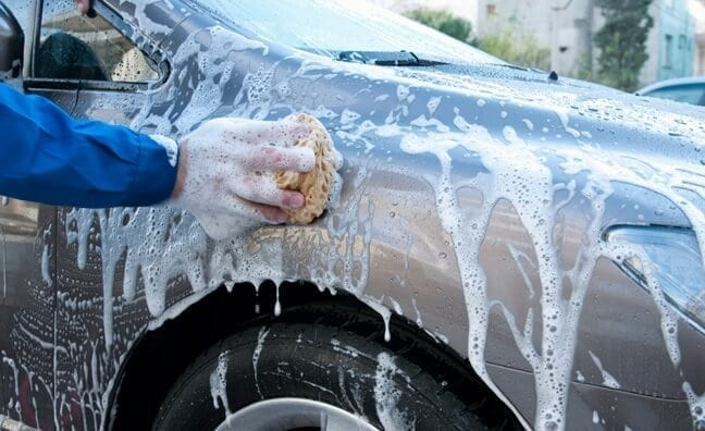 Orlando Car Wash Web Design