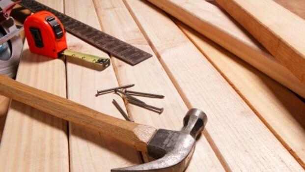Orlando Carpentry Web Design