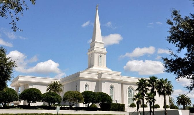 Orlando Church Web Design
