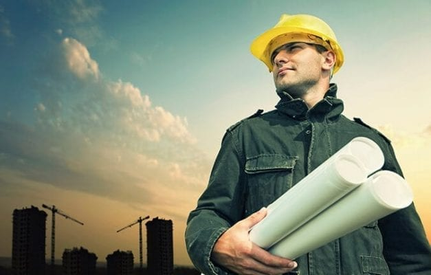 Orlando Construction Web Design