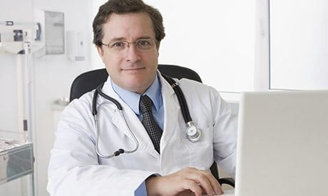 Orlando Doctor Web Design