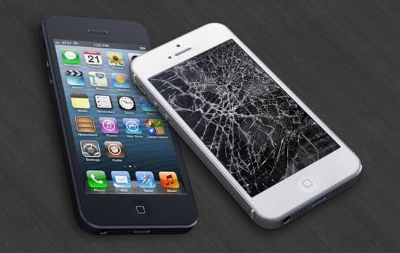 Orlando iPhone Repair Web Design