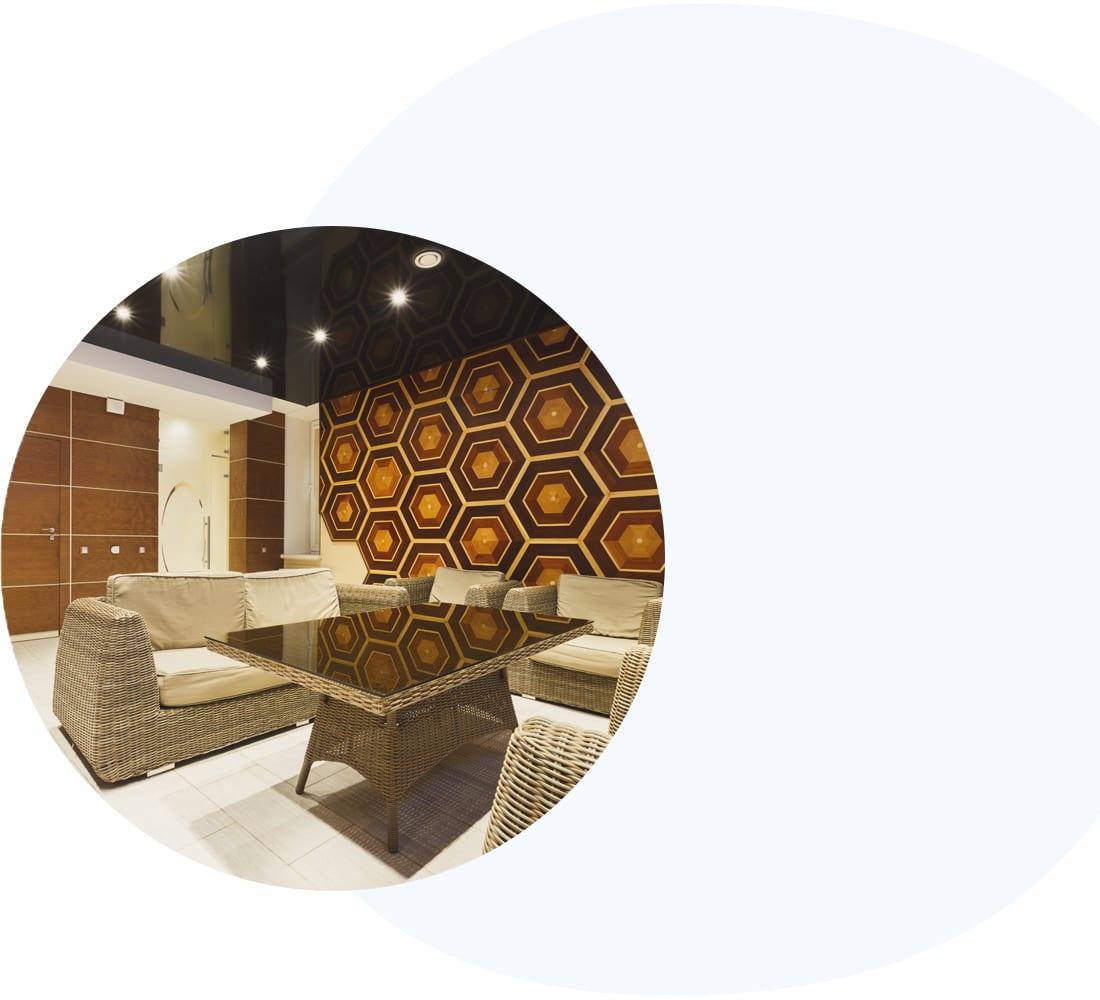 Green Bay Furniture Store Web Design