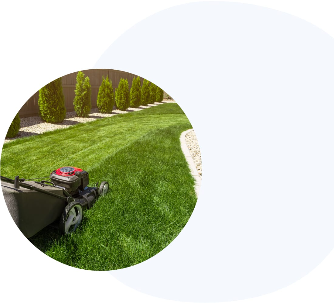 Milwaukee Lawn Care Web Design